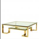Huntington Gold Coffee Table