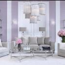 Menorca Stone Grey Sofa