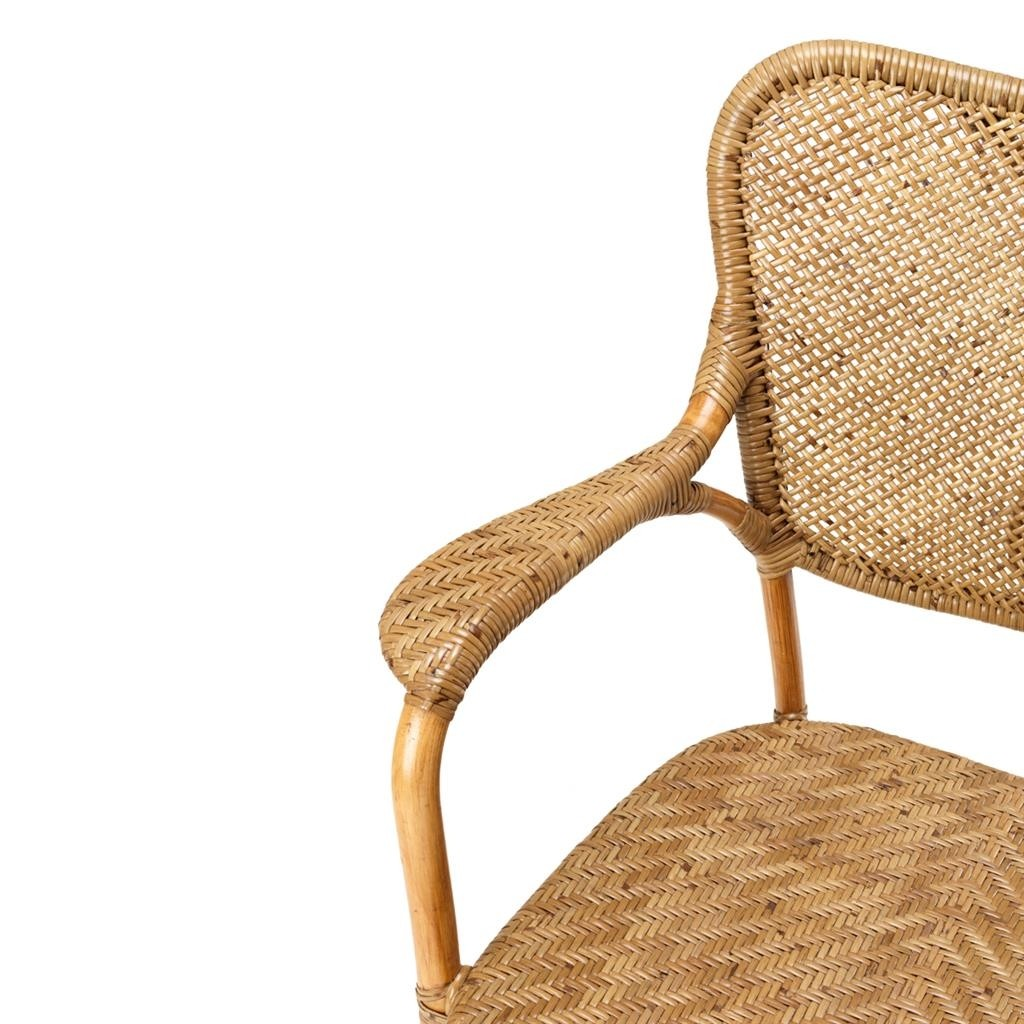 Colony Honey Arm Chair Shop Now