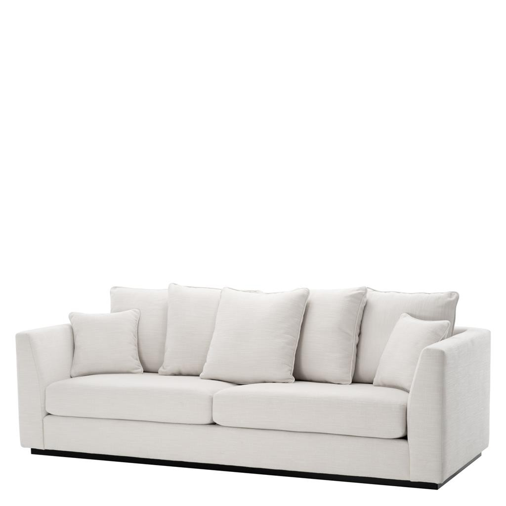 Taylor Avalon White Sofa Shop Now