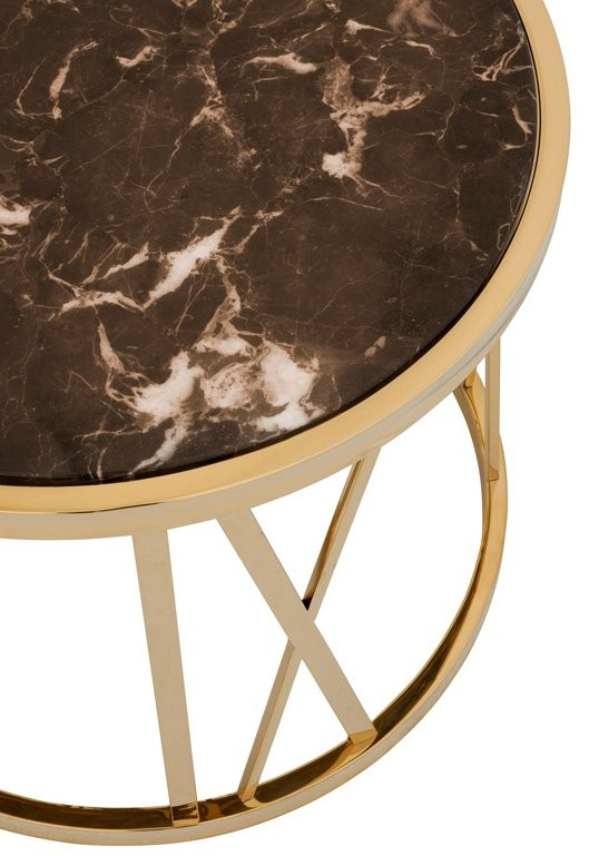 Baccarat Side Table Shop Now
