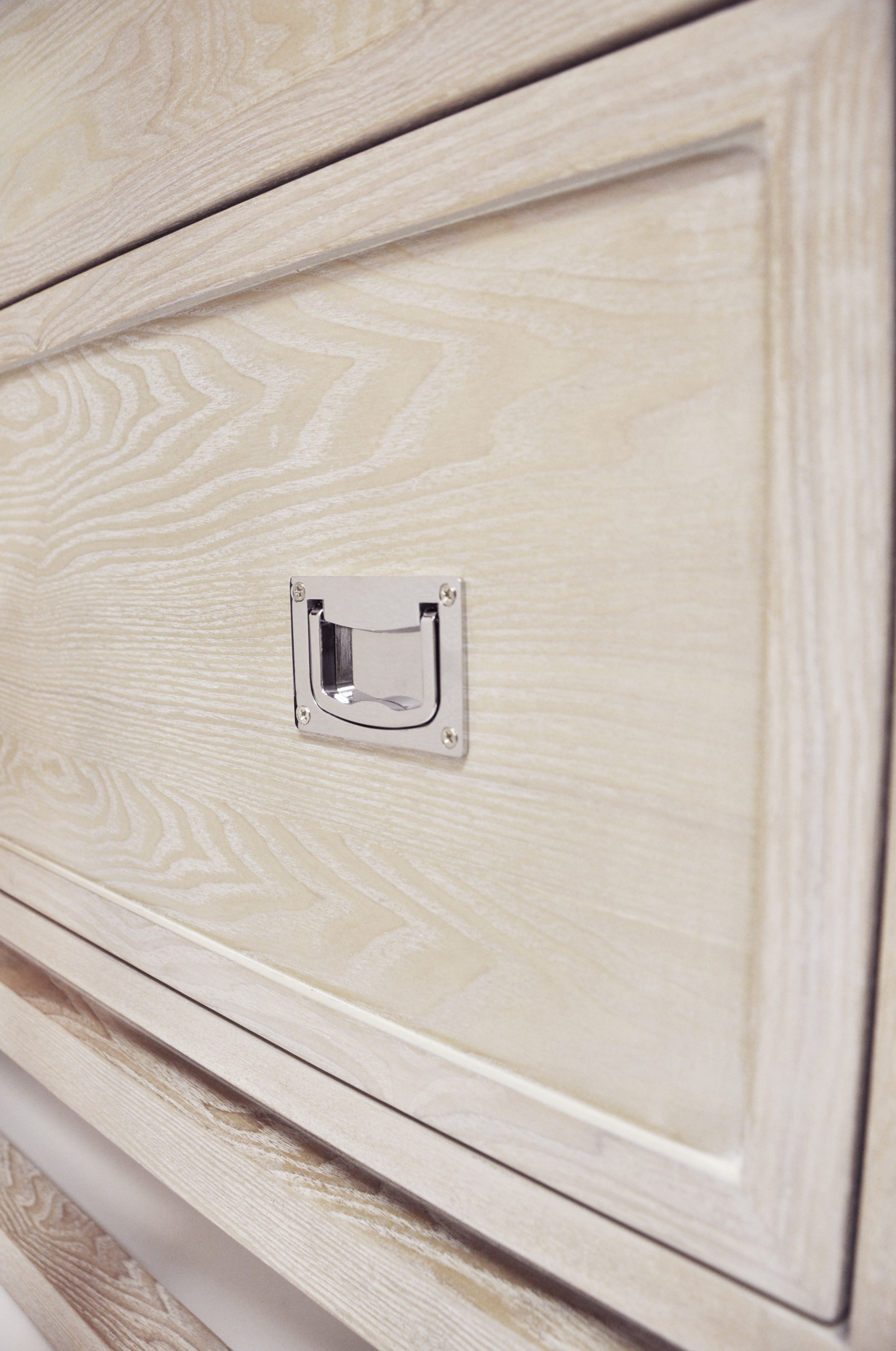 Ex Display Sofa Warehouse >> Harlan Cerused Oak Dresser | SHOP NOW
