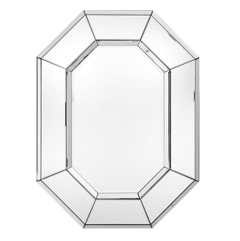 Le Sereno Rectangle Mirror Shop Now