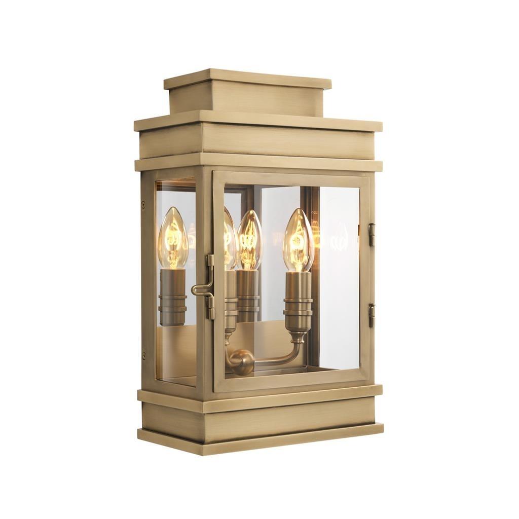 Linley S Wall Lamp Regency Distribution