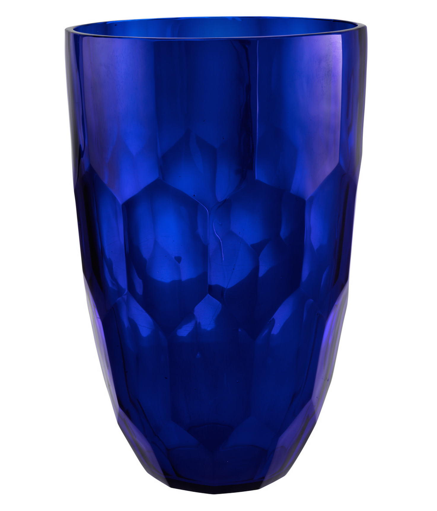 Arwa Cobalt Blue Vase Shop Now