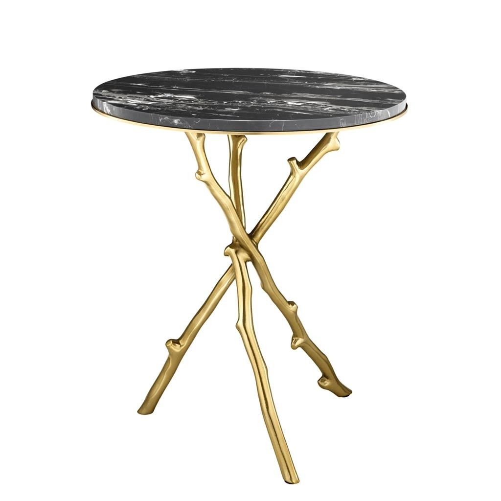 Westchester Marble Side Table Shop Online Now