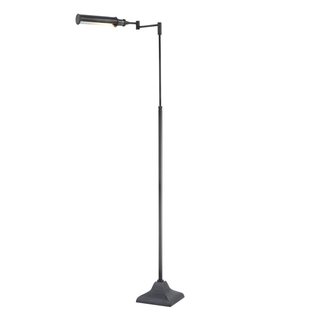 KINGSTON BRONZE FLOOR LAMP