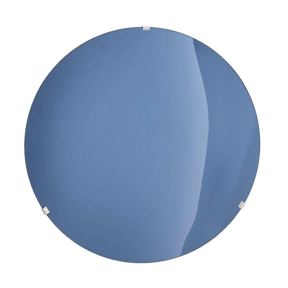 Laguna Solid Blue Wall Object