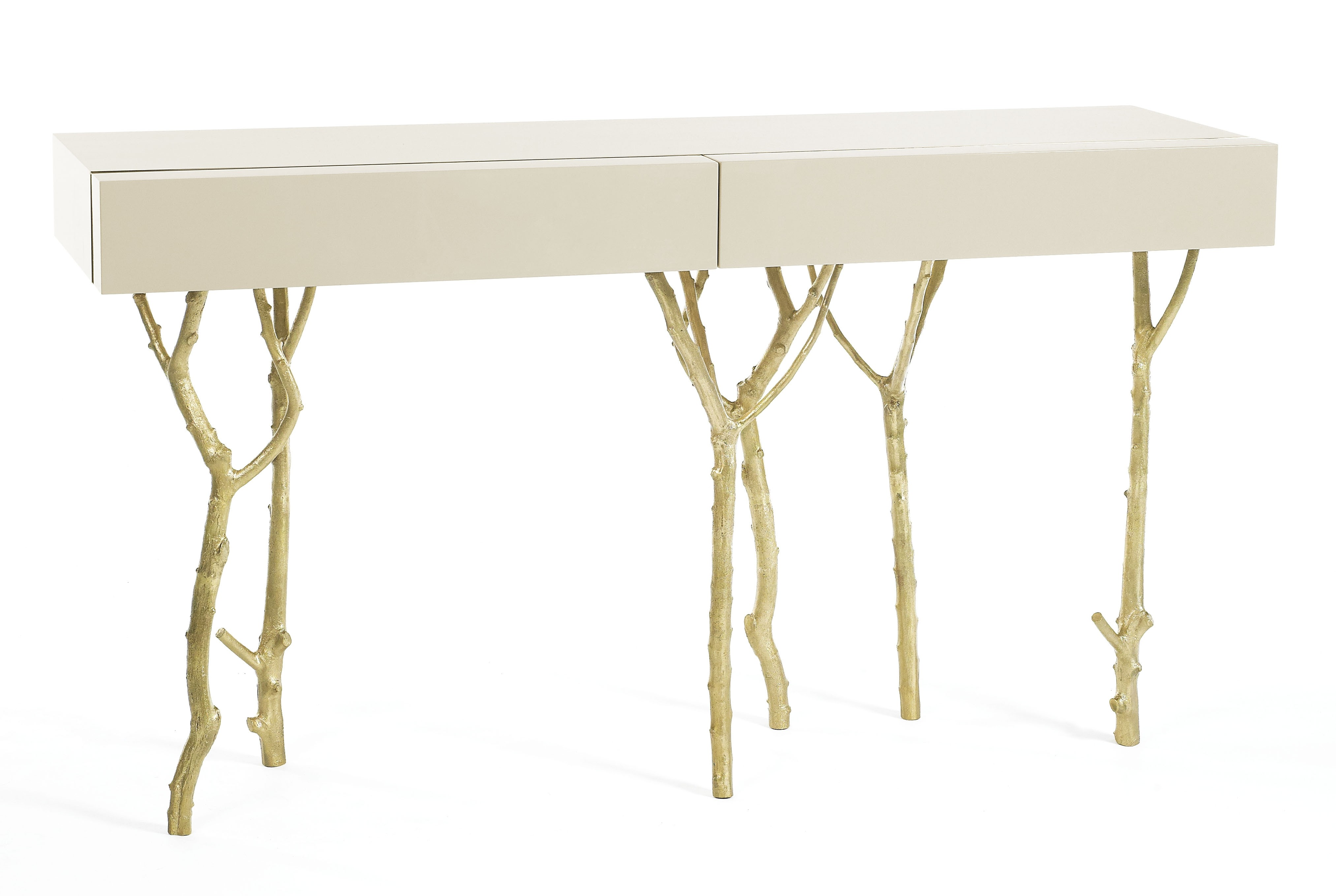 Ginger & Jagger Fig Tree Console