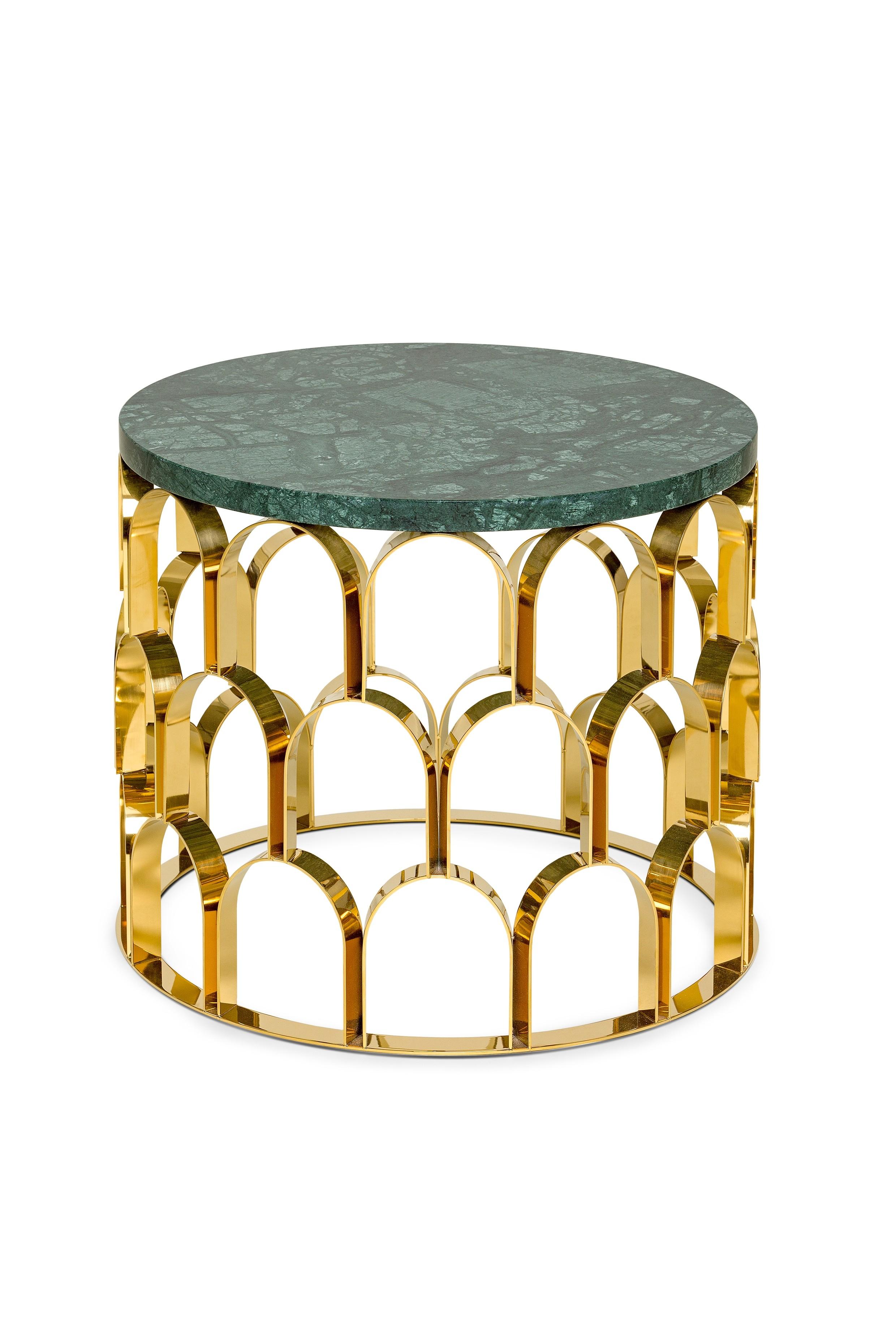 Ananaz Large Side Table - Customise