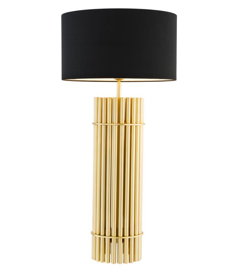 Capture88g reef brass table lamp mozeypictures Images