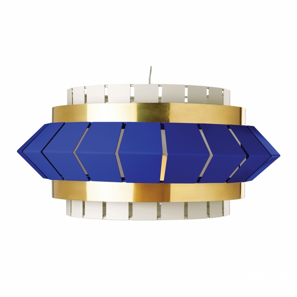 Comb I Chandelier - Multiple Colours/Finishes