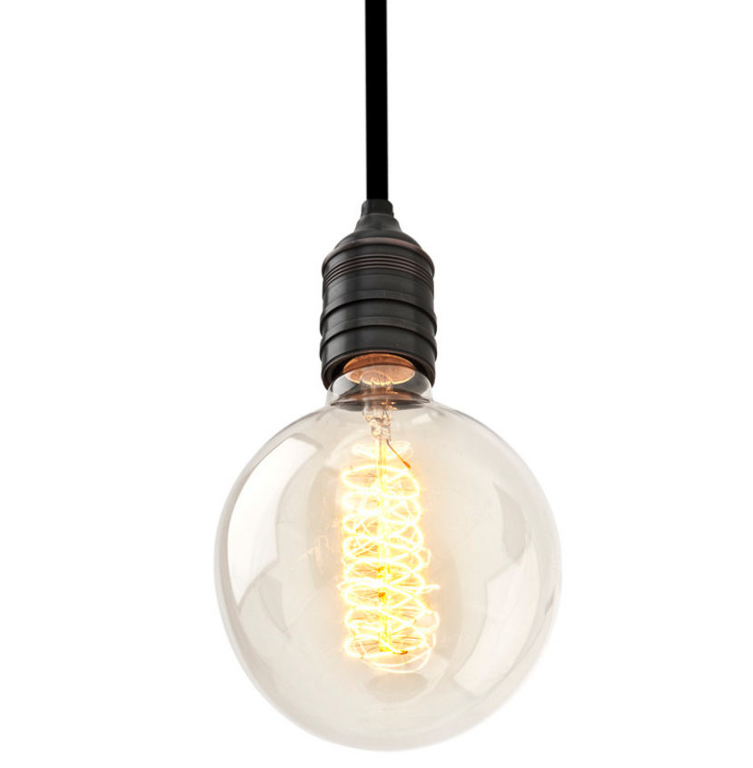 EICHHOLTZ LAMP VINTAGE BULB HOLDER 1