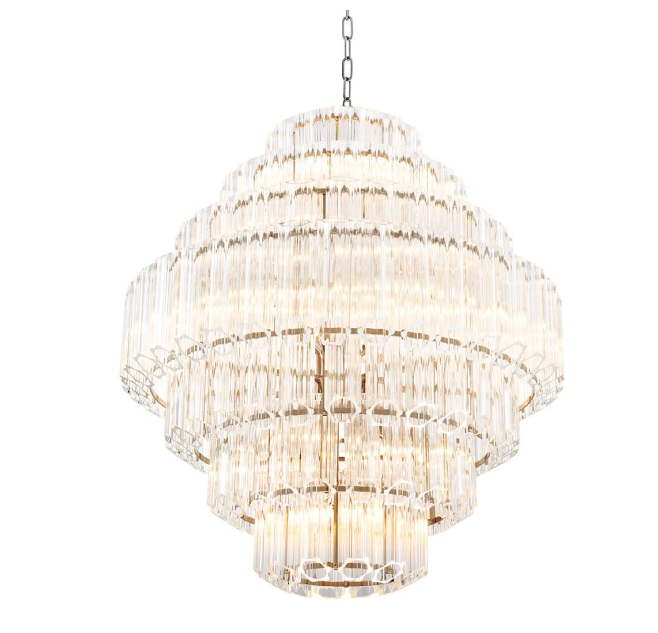 Vittoria large chandelier shop now mozeypictures Gallery