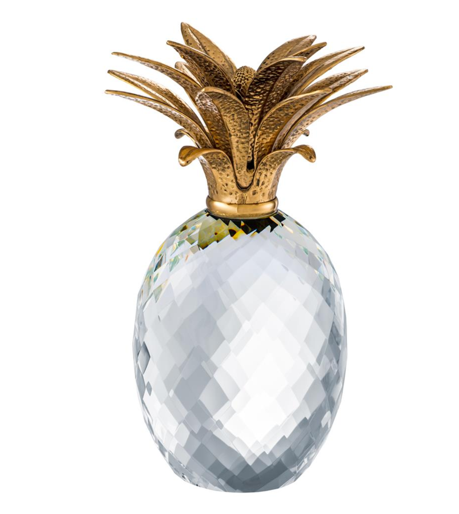 Crystal Pineapple Shop Now