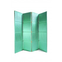 HIDE & SEEK 4 PANELS FOLDING SCREEN