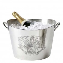 OVAL CHAMPAGNE COOLER LARGE