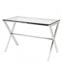 CRISS CROSS DESK