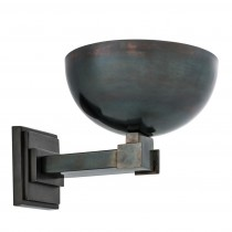 HAUSSMAN WALL LAMP BRONZE