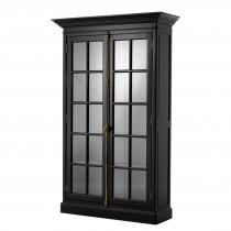 Cote Sud Black Cabinet