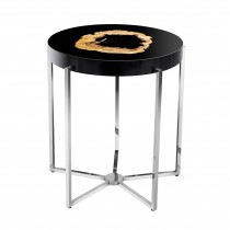 EICHHOLTZ POMPIDOU SIDE TABLE