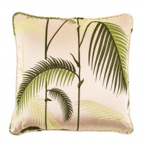 Sumbra Green Pillow - 60 x 60cm