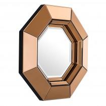 Chartier Amber Mirror