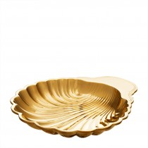 Belleville Brass Tray