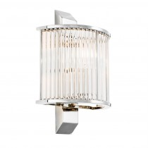 Eichholtz Oakley Silver Wall Lamp
