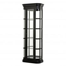 Omnibus Black Cabinet