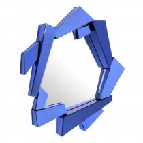 CELLINO MIRROR BLUE