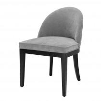 Fallon Clarck Grey Dining Chair