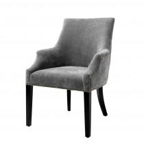 Legacy Clarck Grey Dining Chair