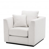 Taylor Avalon White Chair