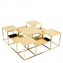 Avian Gold Coffee Table