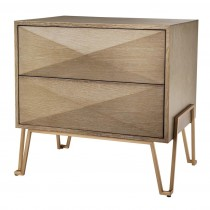 Highland Bed Side Table