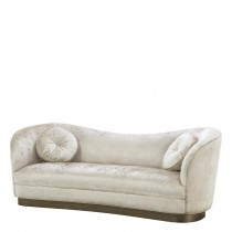 Eichholtz Jackie Mirage Off-White Sofa