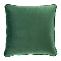 Roche Green Velvet Pillow - 60 x 60cm
