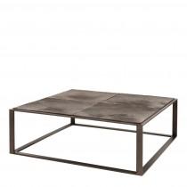 Zino Rose Bronze Coffee Table