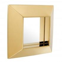 Vinovo Gold Mirror