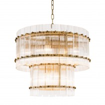 Ruby Small Chandelier