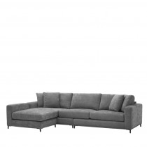 Feraud Clarck Grey Lounge Sofa