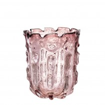 Baymont Small Pale Pink Vase