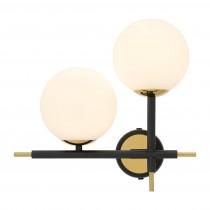 Senso Left Wall Lamp