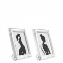 Theory Large Picture Frames - Set of 2