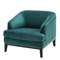 Monterey Savona Sea Green Chair
