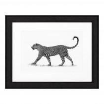 The Leopard Print
