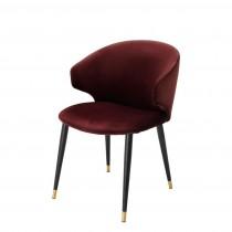 Volante Roche Bordeaux Dining Chair