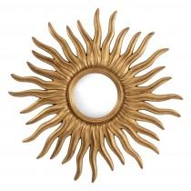 Medina Gold Mirror