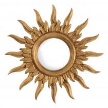 Sultan Gold Mirror